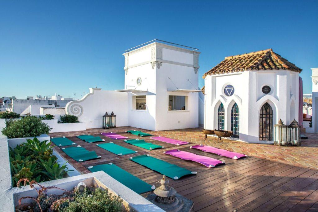 portugal retreat venue